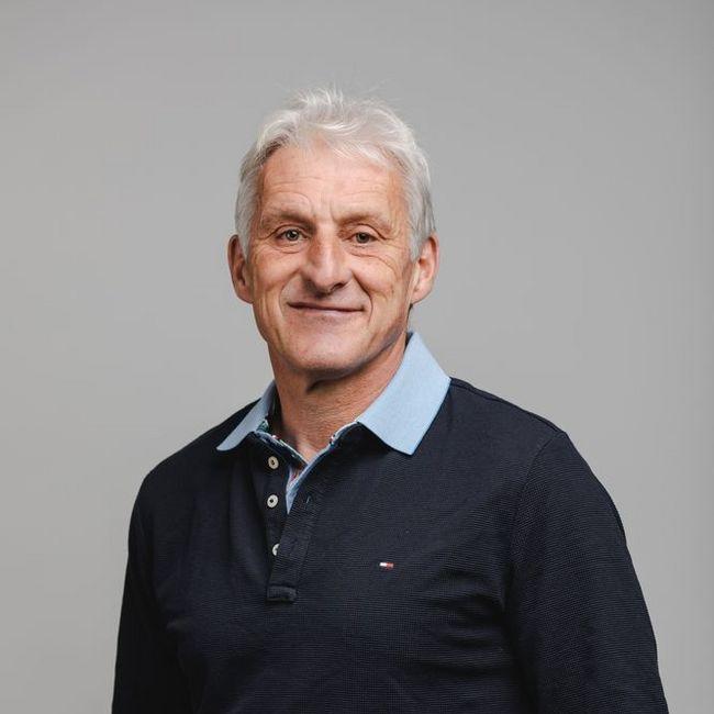 André Christinat
