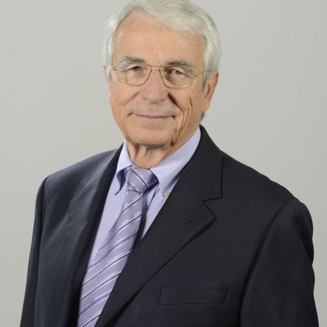 Bernard Hagin