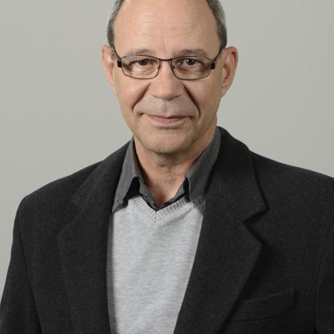 Michel Bornet