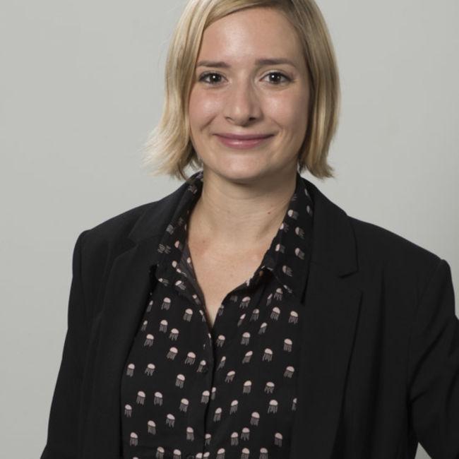 Nathalie Marguerat