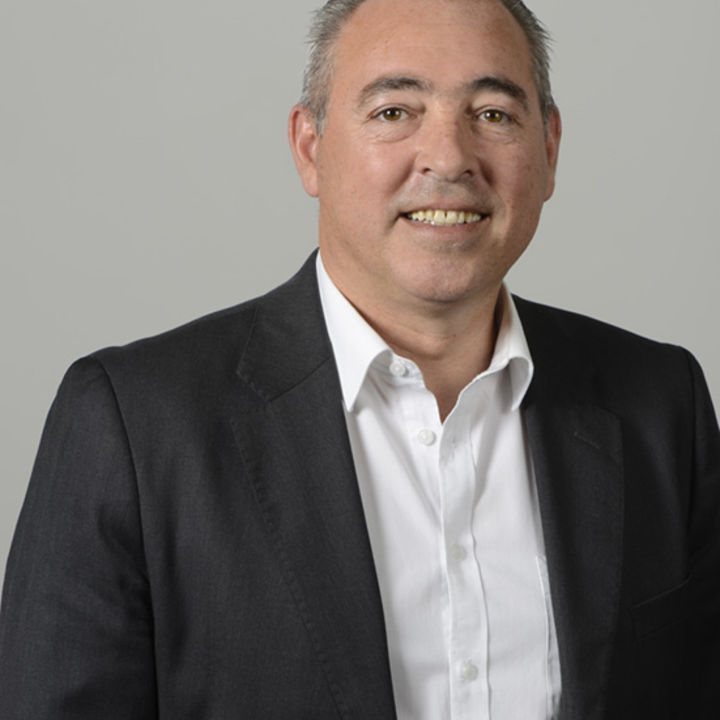 Yves Chaperon