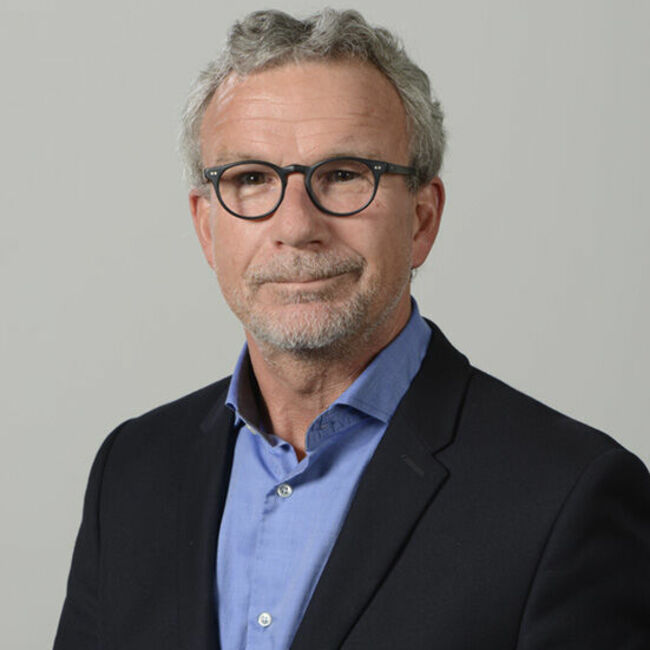 Pascal Barone