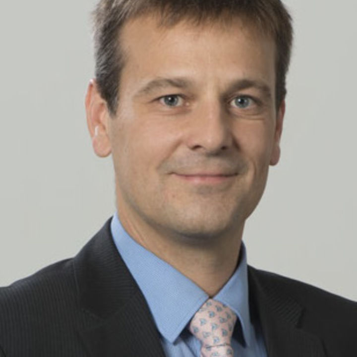 Xavier Tarin
