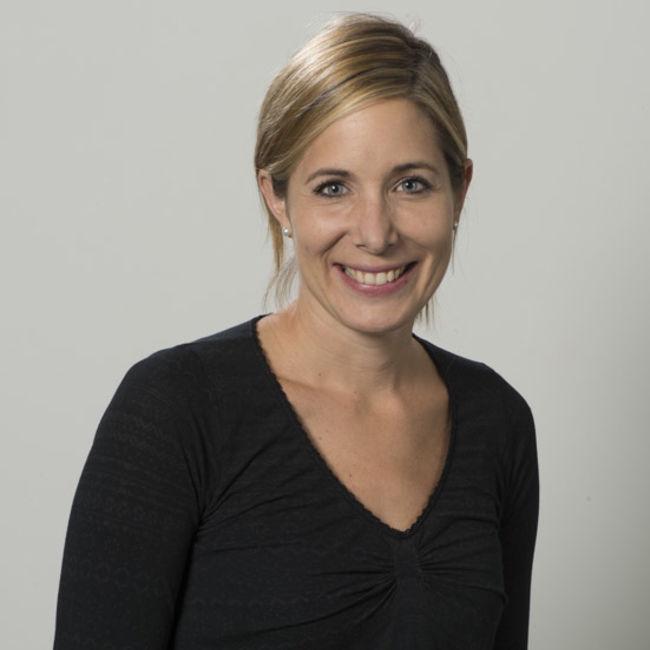 Sylvia Blanc-Marguerat