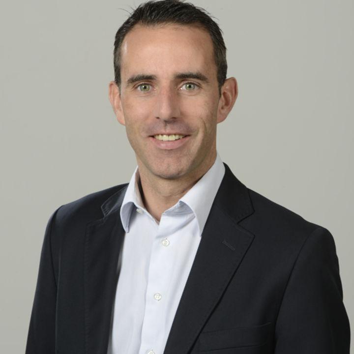 Laurent Fouvy