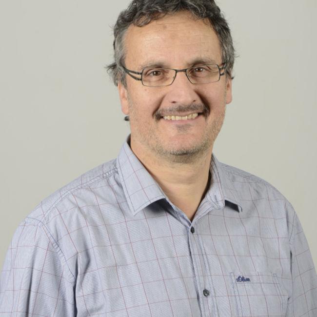 Pascal Metraux