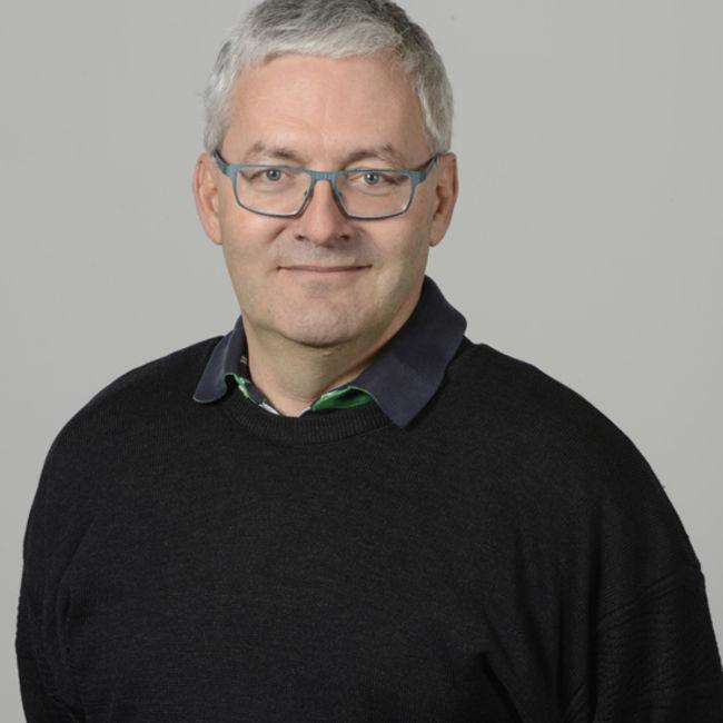 Michel Monod
