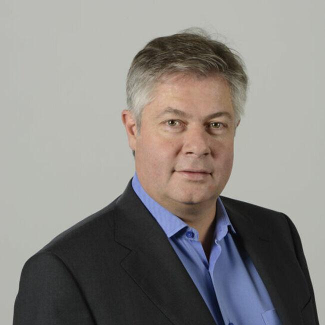 Andreas Bohren