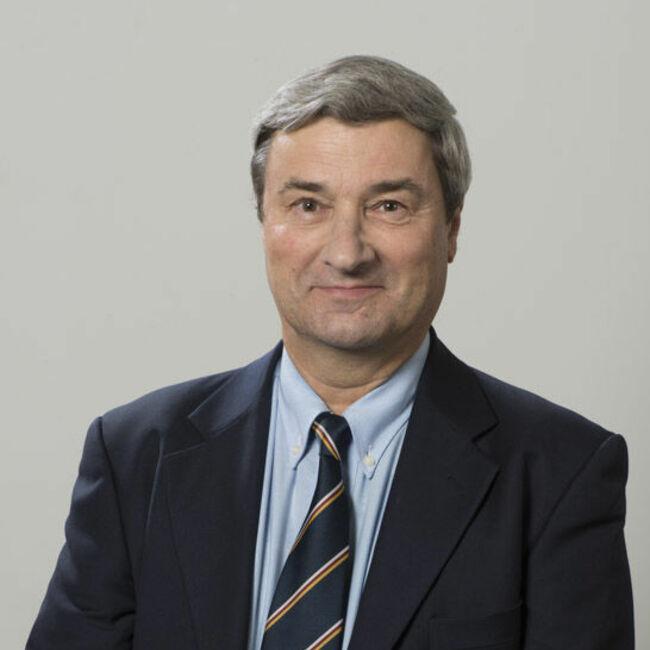 Thierry Buche