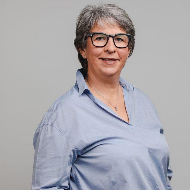 Carol Gay