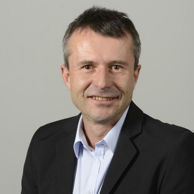 Sylvain Krayenbuehl
