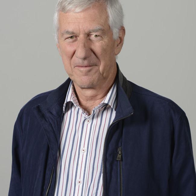 Philippe Mingard